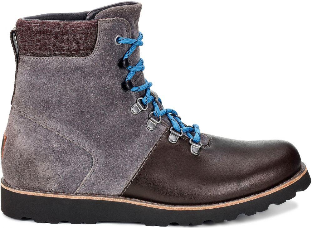 0131489a9a8b UGG Šnurovacie topánky »Halfdan« Ugg značky UGG - Lovely.sk