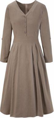 e6f825361ffe Dámske šaty s krojovým motívom DEFAULT INVALID