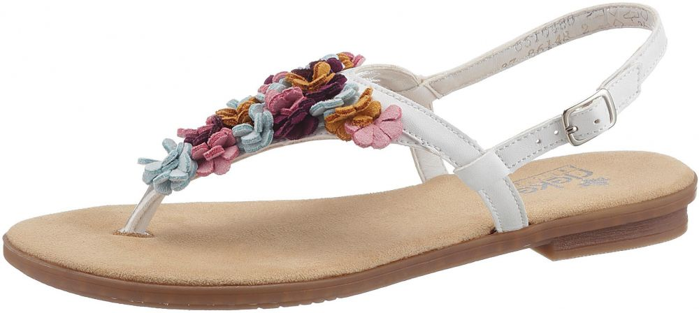 7b46445fa001 Rieker Páskové sandále Rieker značky RIEKER - Lovely.sk