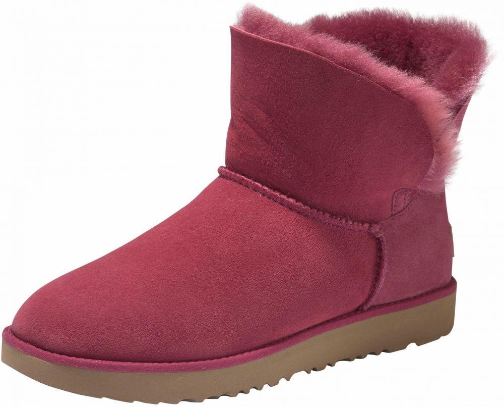 666e5634a328 UGG Zimná obuv »Classic Cuff Mini« Ugg značky UGG - Lovely.sk