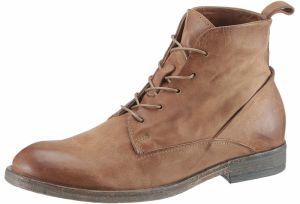 87684cea22 A.S.98 Šnurovacie členkové topánky »Birklane« A.S.98