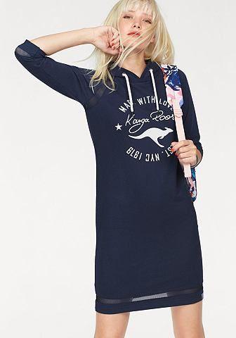 7902abc2c4de Kangaroos® KangaROOS Bavlnené šaty námornícka modrá - N-veľkost 32 značky  KANGAROOS® - Lovely.sk