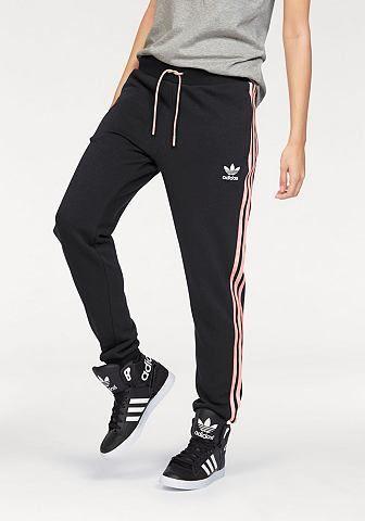 adidas Originals adidas Originals Športové nohavice čierna - N-veľkost 44  značky adidas Originals - Lovely.sk 2604f8d74e2