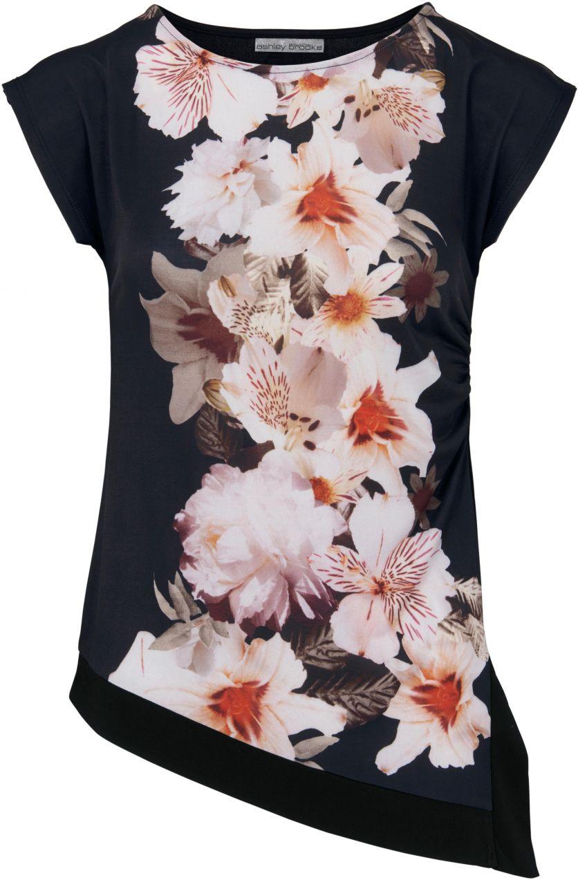 960facf62e78 heine TIMELESS blúzkové tričko s bočným riasením heine značky HEINE ...