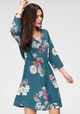 66a8debad87d JACQUELINE de YONG Vzorované šaty »HILDA« Jacqueline de yong