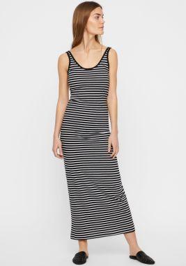 2859145c2501 Vero Moda Dlhé šaty »NANNA« Vero Moda