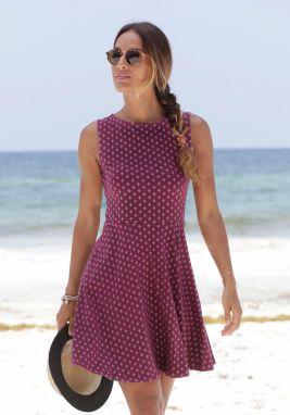 5d5af5566298 Beachtime Plážové šaty Beachtime