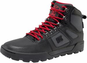 dbaaa4a92549e DC Shoes Šnurovacia obuv »PURE HIGH TOP WR B« DC Shoes