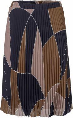 1e09616b992c heine TIMELESS Formujúca vzorkovaná sukňa s efektom brúško preč ...