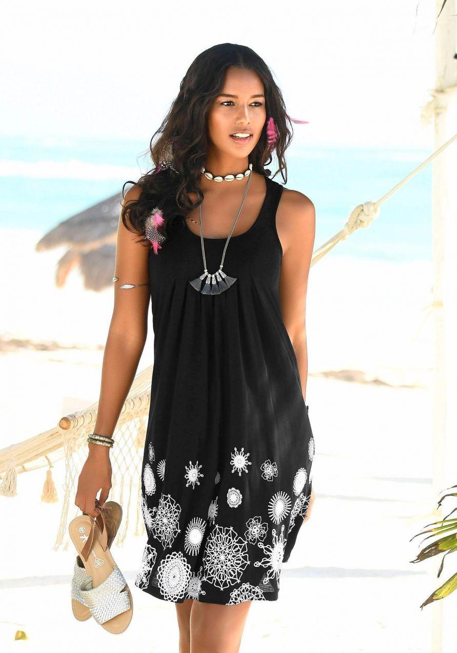 866d15e70851 Beachtime Plážové šaty