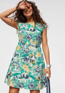 5e7cba5d60d4 Zelené puzdrové šaty s opaskom Dorothy Perkins značky Dorothy ...