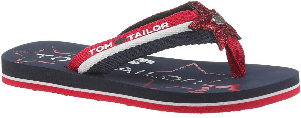 efef3efaf629 TOM TAILOR Medziprstové šľapky Tom Tailor značky Tom Tailor - Lovely.sk