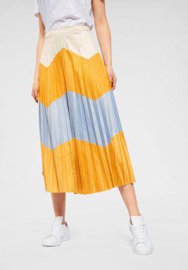 950586683c5b Čierna plisovaná midi sukňa ZOOT značky ZOOT - Lovely.sk
