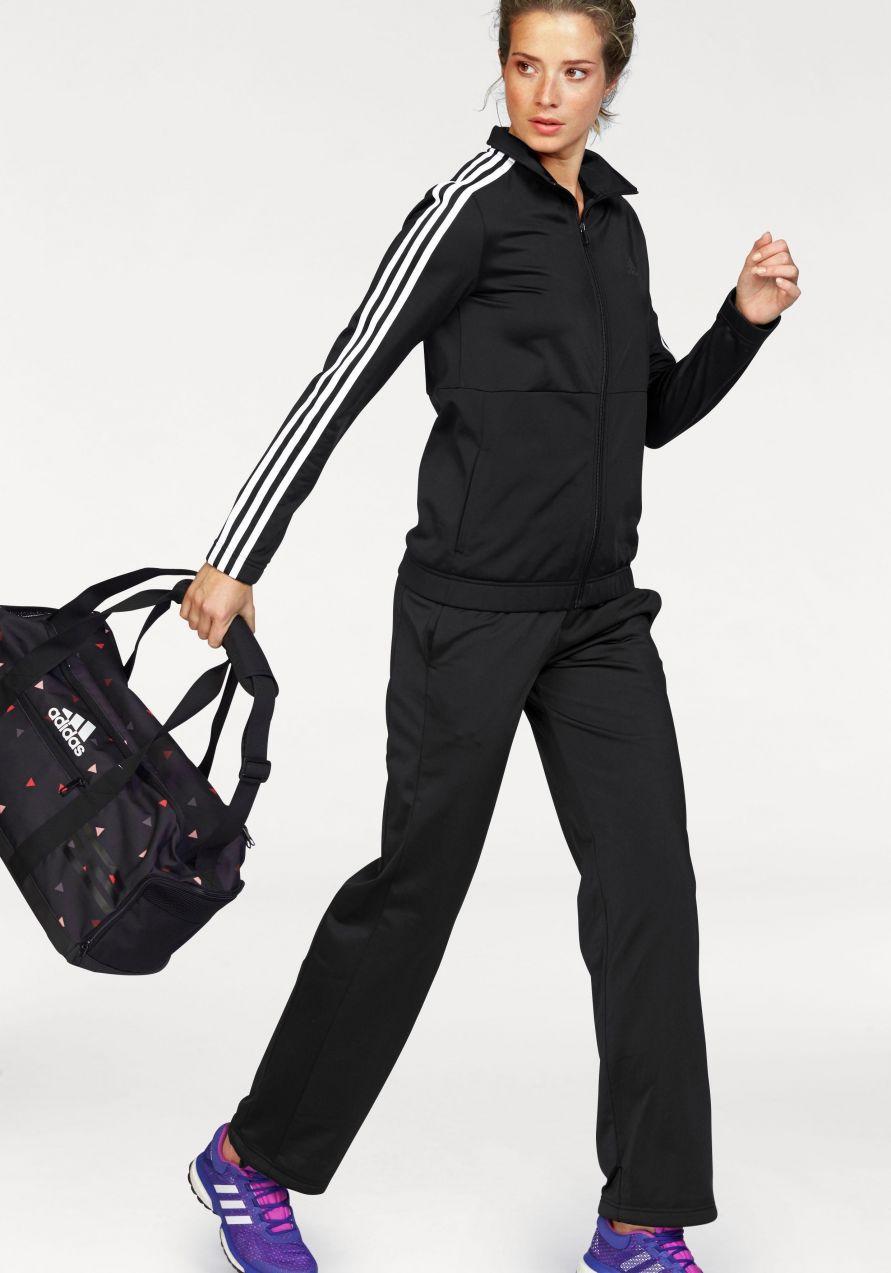 7764e0c6c9195 adidas Performance Športová súprava »BACK2BASIC 3S TRACKSUIT« adidas  Performance