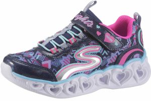 Skechers Kids Tenisky »Heart Lights« Skechers kids