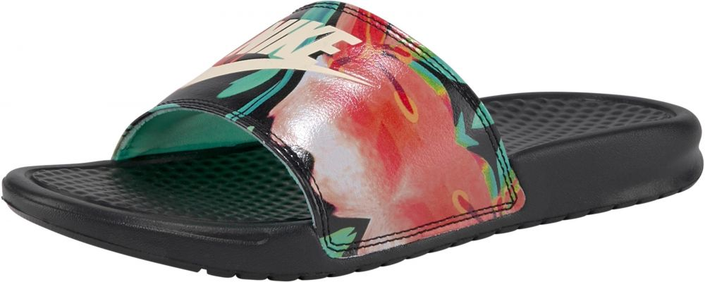 467b6e455c062 Nike Sportswear Kúpacie sandále »Wmns Benassi Just Do It« Nike Sportswear