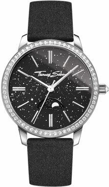 60bac045d THOMAS SABO Náramkové hodinky Quarz »WA0327-209-203-33 mm« Thomas ...