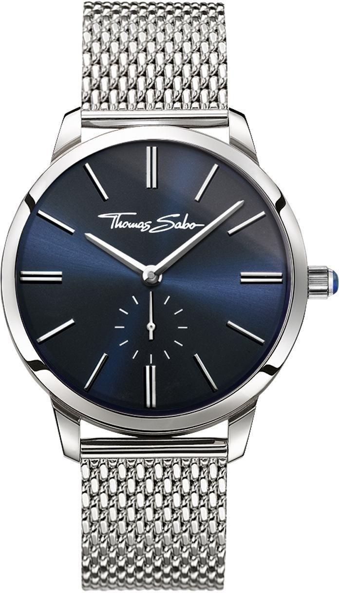 061b3707d THOMAS SABO Náramkové hodinky Quarz »WA0301-201-209-33 mm« Thomas ...