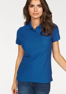 Fruit of the Loom Tričko s golierom »Lady-Fit Premium Polo« Fruit of the Loom