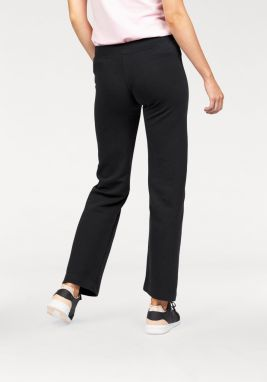 Fruit of the Loom Tepláky »Lady-Fit Jog Pants mit offenem Beinabschluss« Fruit of the Loom