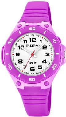 CALYPSO WATCHES Náramkové hodinky Quarz »Sweet Time, K5758/4« CALYPSO WATCHES