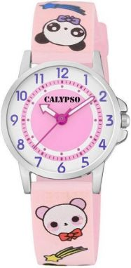 CALYPSO WATCHES Náramkové hodinky Quarz »Junior Collection, K5775/4« CALYPSO WATCHES