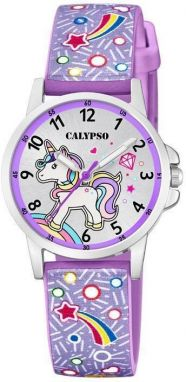 CALYPSO WATCHES Náramkové hodinky Quarz »Junior Collection, K5776/6« CALYPSO WATCHES