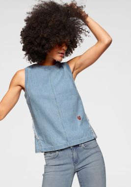 G-Star RAW Top »Deline top wmn s/less« G-Star RAW