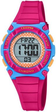 CALYPSO WATCHES Digitálne hodiny »Digital Crush, K5756/6« CALYPSO WATCHES