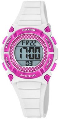 CALYPSO WATCHES Digitálne hodiny »Digital Crush, K5756/3« CALYPSO WATCHES