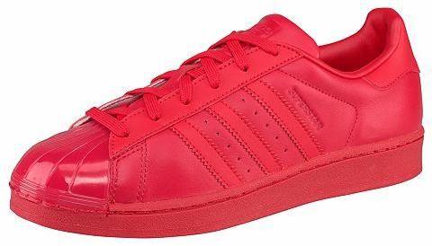adidas Originals adidas Originals Tenisky »Superstar Glossy To« biela -  EURO veľkosti 36 značky adidas Originals - Lovely.sk 87649eb281a