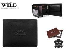e7f5d182e Always Wild kožená peňaženka - Lovely.sk