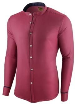 3a8cde38b BUSHMAN Pánska košeľa 241029_red značky Bushman - Lovely.sk