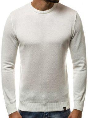 e567f81fa570 Zaujímavý pánsky sveter s prackami - Lovely.sk