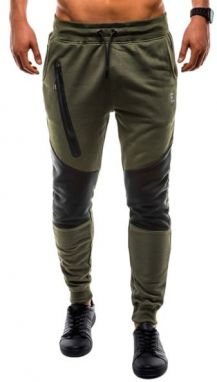 bcedb33cbb1e Quiksilver Pánske lyžiarske nohavice zelená značky Quiksilver ...