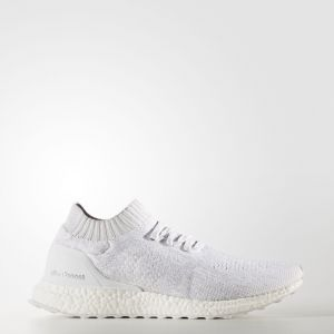 adidas Tenisky Ultra Boost Uncaged Crystal White