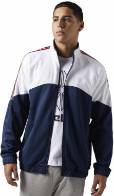 Reebok Classics Foundation Franchise Track Top