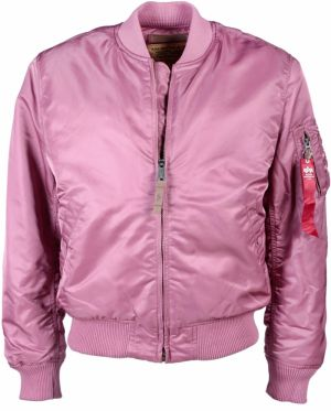 Alpha Industries Bomber Bunda MA-1 VF 59 Dusty Pink