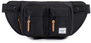 Herschel Supply Hip Pack Eighteen Black