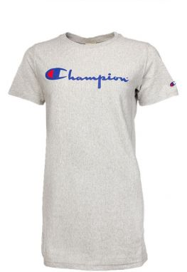 Champion Reverse Weave Script Logo Long Top