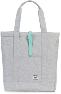 Herschel Supply Taška Market Tote Light Grey