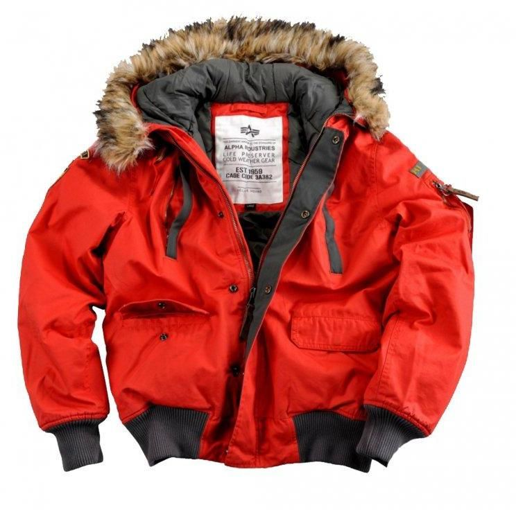 Alpha Industries Mountain Jacket Bunda značky Alpha Industries - Lovely.sk 1d92363d72