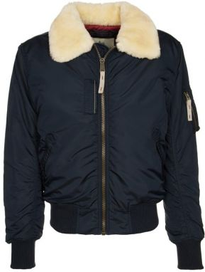 Alpha Industries B15 Bomber Bunda Rep. Blue