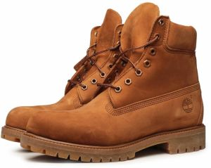 Timberland Topánky 6-Inch Premium Boot Tan