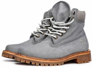 Timberland Topánky Heritage LTD Fabric 6-inch Boot