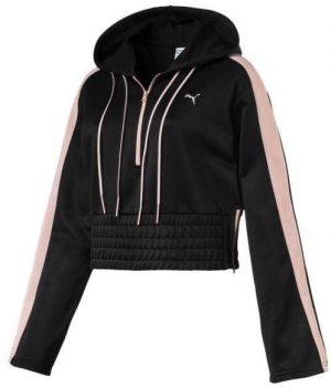 Puma En Pointe Savannah Women's Half Zip Hoodie