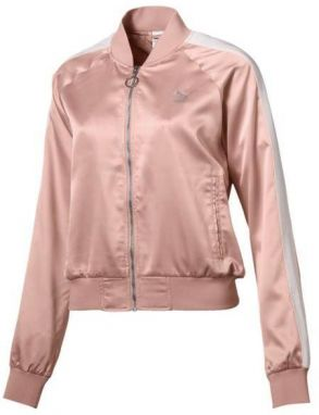 Puma Bunda En Pointe Satin T7 Jacket