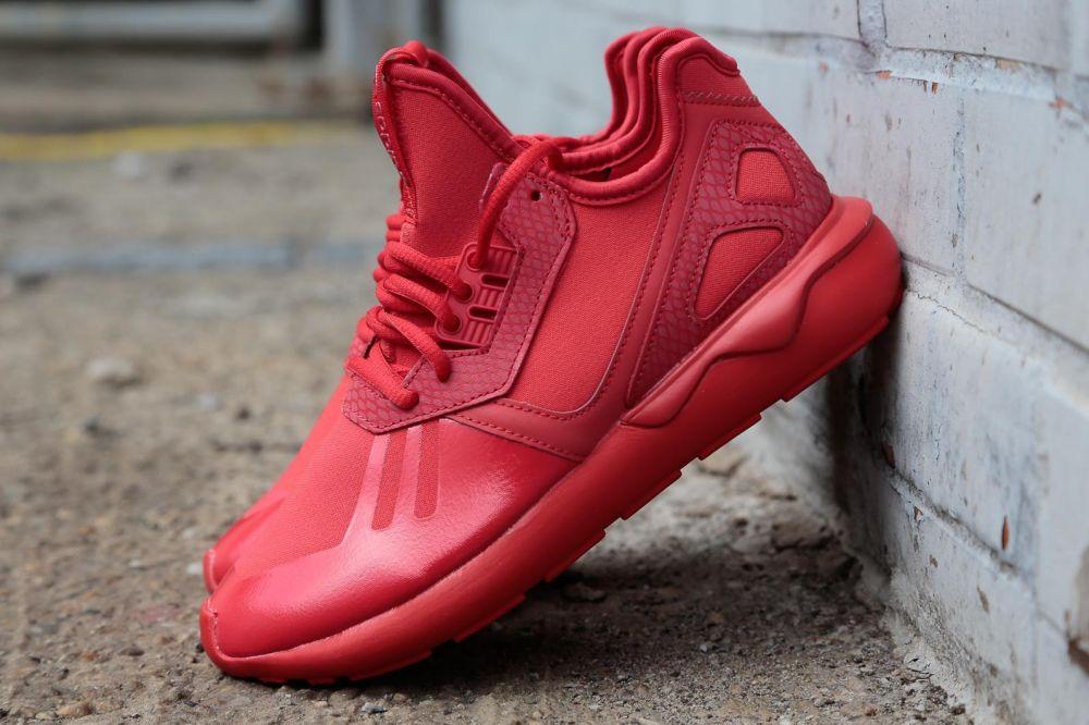 adidas Originals Tenisky Tubular Runner W Red značky adidas Originals -  Lovely.sk 1ead11d23a8