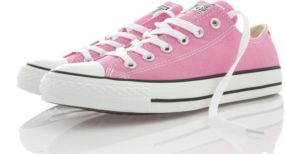 Converse tenisky Chuck Taylor All Star Pink Champaign značky Converse -  Lovely.sk 0bfe105a50e