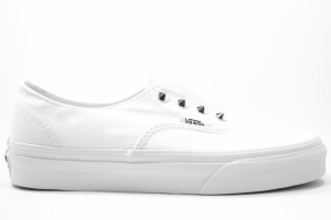VANS Vans Tenisky Authentic Gore Studs Canvas White